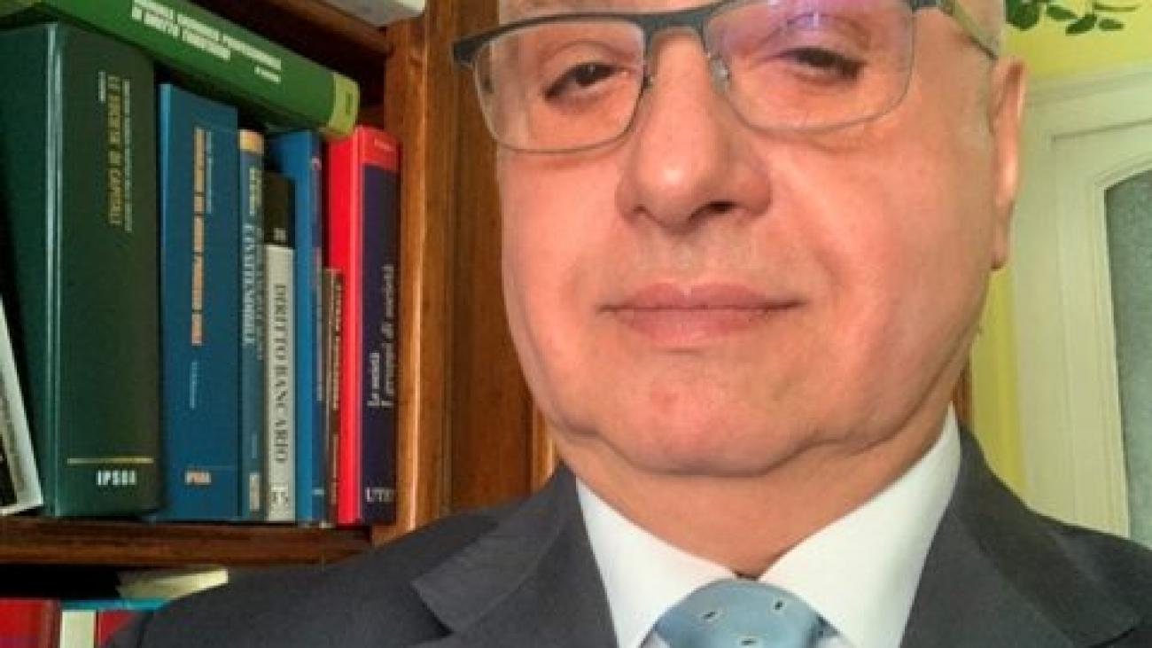 Roberto Caprioglio