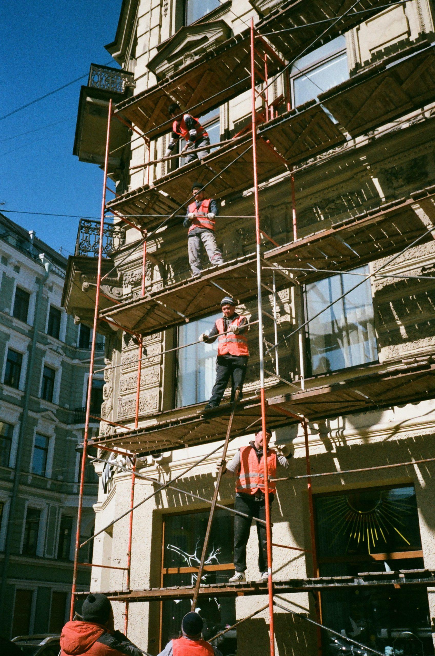 Superbonus 110%: ristrutturazioni a costo zero grazie al rimborso fiscale previsto dal Decreto Rilancio